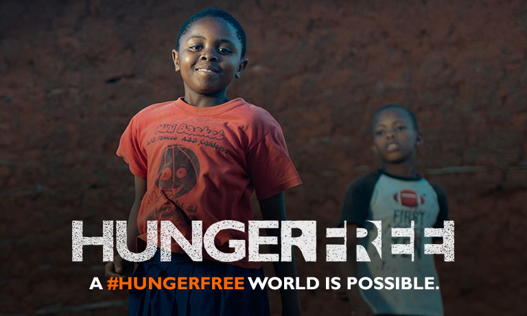 HungerFree - Image 1